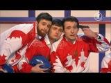 КВН Сборная МФЮА - 2014 Высшая лига Четвертая 1/8 Приветствие