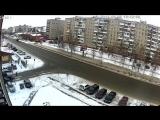 ДТП, ул. Юбилейная, 05.03.18