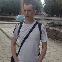 Анкета Виталий Соловьев