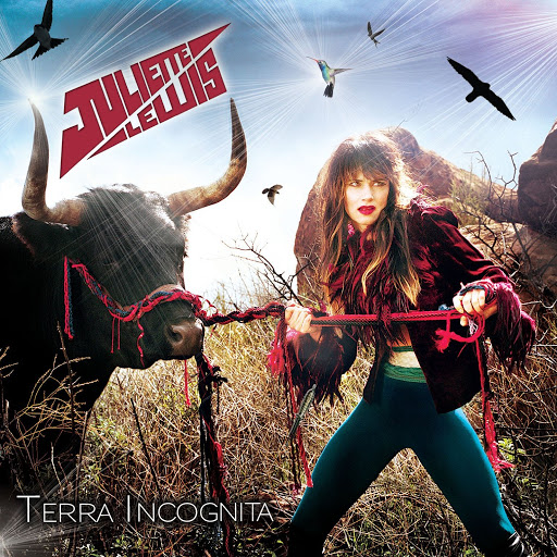 Juliette Lewis альбом Terra Incognita