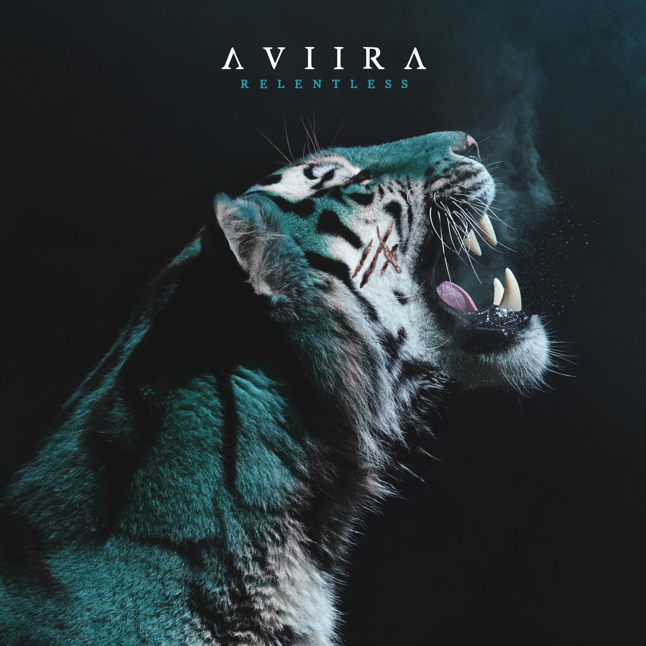 AVIIRA - Relentless [EP] (2018)
