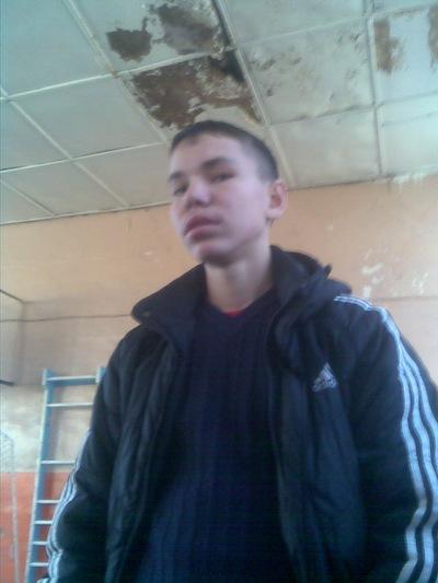 Сергей Горинов, 9 октября , Новочебоксарск, id151811658