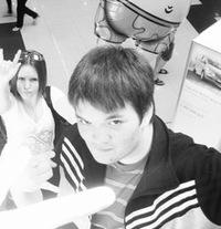 Илья Кривых, 25 февраля , Набережные Челны, id52554098