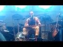 WILL BARBER Personal Jesus Depeche Mode Cover Live Festival Carcassonne 2017