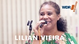 Lilian Vieira feat. by WDR Big Band April Child Rehearsal