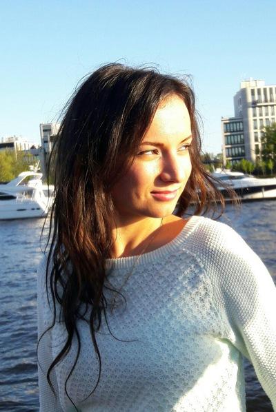 Наталья Струцинская