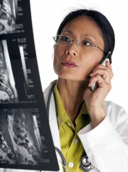Реакция опухоли на прогестерон влияет на прогноз рака матки.