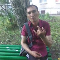 Анкета Руслан Хазивалиев