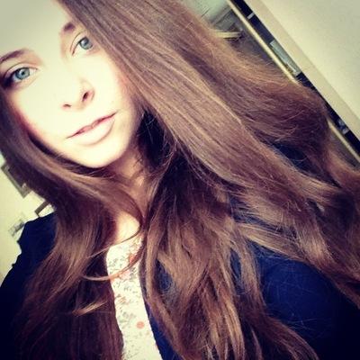 Анна Кирюшина, 23 мая 1996, Москва, id60869882
