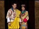 Свадьба Короля Бутана Джигме Кхесар Намгьяла и Джецун Пемы 13 октября 2011 г