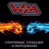 WorkoutMaster - ВОРКАУТ площадки и оборудование