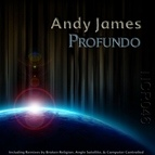 Andy James альбом Profundo