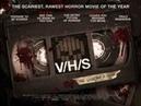 Descargar Las crónicas del miedo (V/H/S): La Saga (2012-2014) 1080p Latino GD