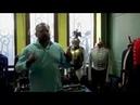 Россия в мундире 0 На открытии музея Русской Императорской Армии Самара Ленинградская 23