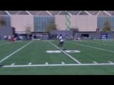 Josh Rosens Pro Day Highlights  Analysis
