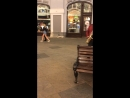 Москва красный полщть