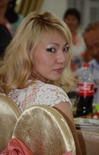Raushan Kainarova, 9 февраля 1992, Москва, id222472799