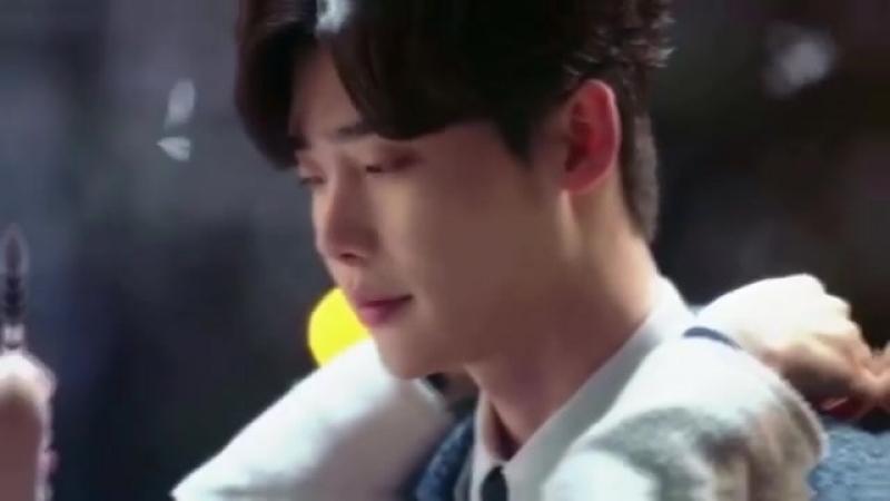 Jongsuk k-drama vine