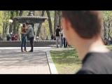 CheAnD - Первая любовь (Премьера клипа,)