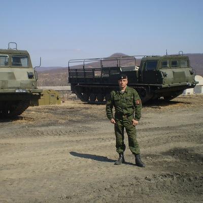 Виталий Панченко, 6 сентября 1988, Магнитогорск, id133693359