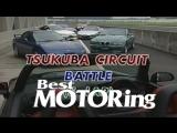 Best Motoring. Дебютная битва S2000. Integra R, NSX, S15 Silvia, RX7, BMW M, Caterham Seven [BMIRussian]