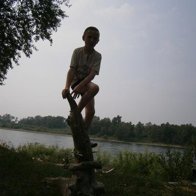 Витя Сухарев, 12 мая 1999, Казань, id194846164