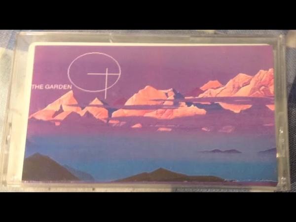 The Garden/The River (split cassette 2011)