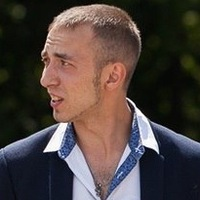 Анкета Андрей Геннадьевич