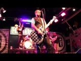 Hawthorne Heights - The Transition (Live)