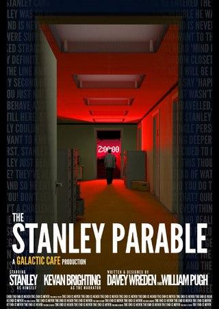 Скачать Игру Stanley Parable С Русской Озвучкой - фото 9