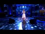 Вечерний Ургант. Алиса Кожикина - Dreamer (10.10.2014)