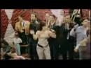احمد شيبة - اه لو لعبت يا زهر - و الراقصة الا كوشنير من فيلم اوشن 14 (فيديو كليب) - YouTube