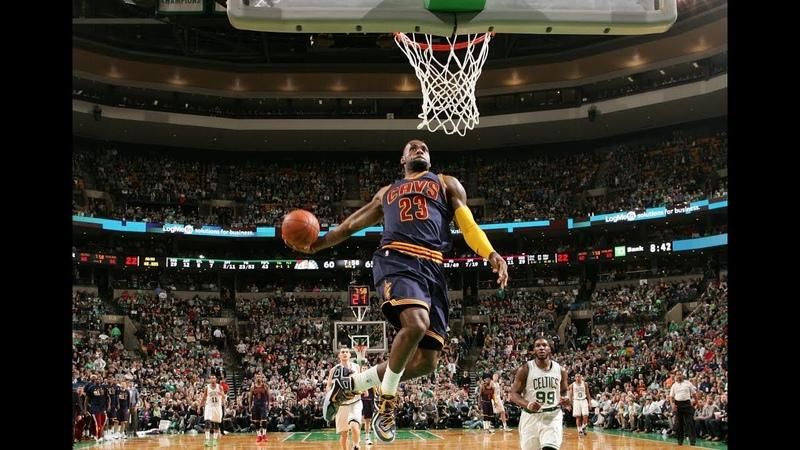 Beat Drop Vines 5 (NBA Basketball)