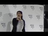 Алиса Останина - Ленинградский рок-н-ролл (Ж.Агузарова + гр.Браво)