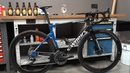 Specialized Tarmac S-Works / Shimano Dura-Ace DI2 / SRM / Dream Build