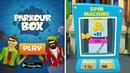 Parkour Race PvP - Геймплей | Трейлер