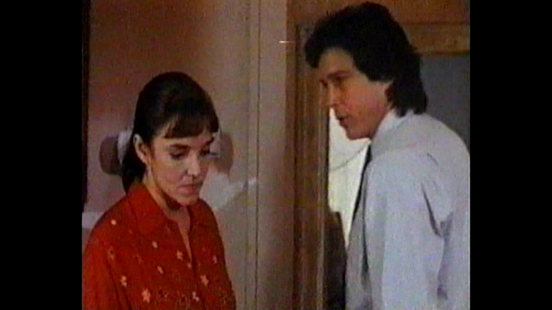 Иногда они возвращаются (1991) VHSRip [Soventure]