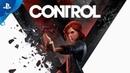 Control E3 2018 Announce Trailer PS4