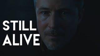 (GoT) Petyr Baelish || STILL ALIVE