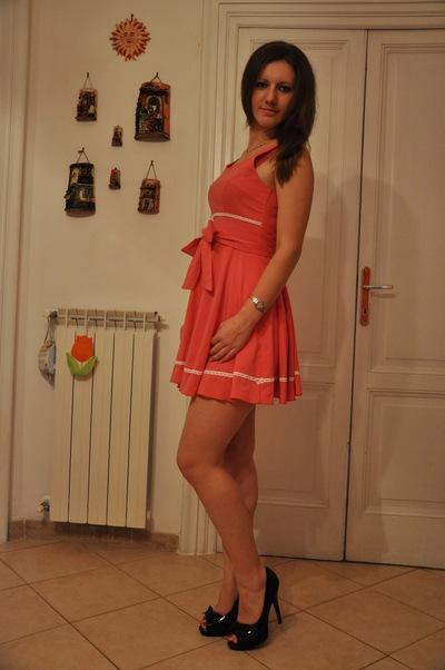 Daniela Angioletto, 28 мая , Полтава, id204348369