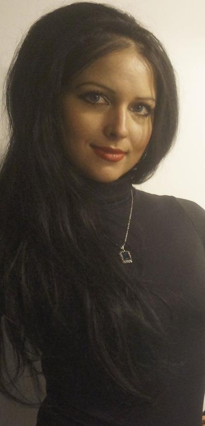 Ирина Исаченко