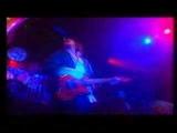 Cardiacs - R.E.S. live 1990