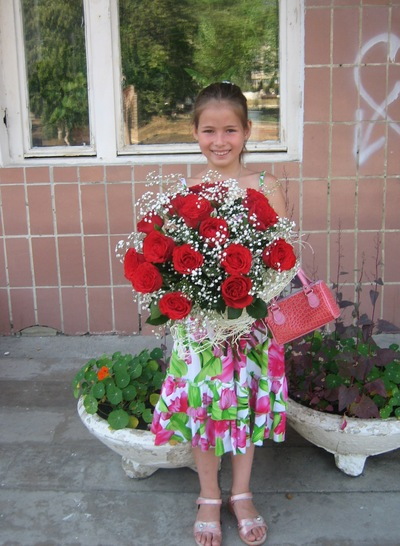 Оля Каресёва, 20 июня , Челябинск, id215782148