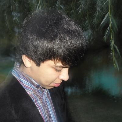 Жасур Бахрамов, 15 июня , id224643044