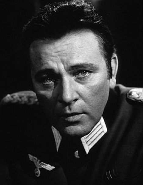 Кино в лицах. Ричард Бёртон (Richard Burton)