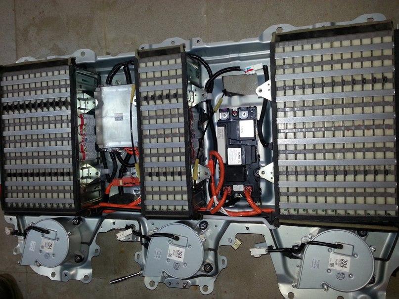 гибридная батарея аккумулятор лексус lexus rx400h украина одесса киев