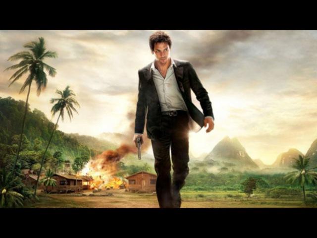 Фильм «Ларго Винч 2: Заговор в Бирме» (2011) смотреть онлайн в хорошем качестве на www.tvzavr.ru