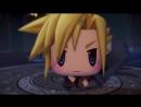 World of Final Fantasy - Trailer 2016