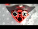 Powerslide TAU Carbon Skateslider