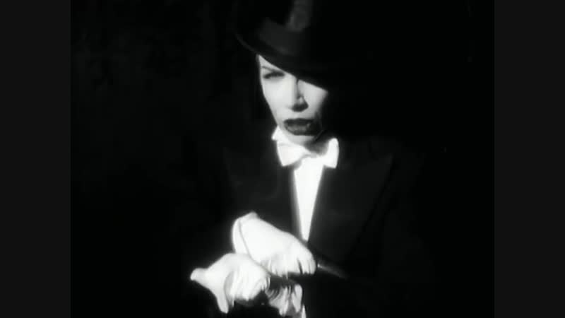 Annie Lennox - Legend In My Living Room (Official Video)